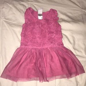 Other - Girls 12 month dress